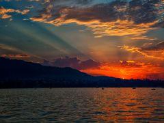 Nichts auf dieser Welt ist fur die Ewigkeit...   Nothing in this by <b>Reiner Vogeley</b> ( a Panoramio image )