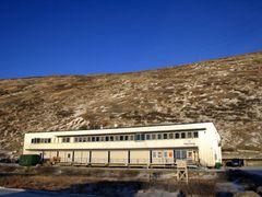 Kangerlussuaq_kitchen hill by <b>Rene Demuth</b> ( a Panoramio image )