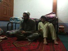 Abdul Rehman Sons Asad and Rehman by <b>Muhib Ulhaq</b> ( a Panoramio image )