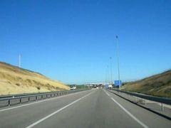 Settat, Exit to Center 7.1 - Samba 2012 by <b>SambaSamba</b> ( a Panoramio image )