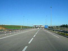 Settat, Exit to Center 9 - Samba 2012 by <b>SambaSamba</b> ( a Panoramio image )