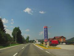 1-es uton by <b>renault25</b> ( a Panoramio image )