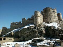 Bala Hissar Citadel by <b>© Morrique</b> ( a Panoramio image )
