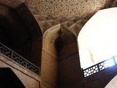 Isfahan by <b>Parisa Afshari</b> ( a Panoramio image )