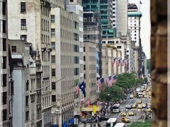 New York, New York.... 5th Avenue (by Ahmet Bekir) by <b>Ahmet Bekir</b> ( a Panoramio image )