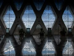 Airport Marakech - Marocco by <b>didorossi</b> ( a Panoramio image )