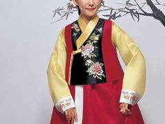 Hanbok,Korean traditional dress by <b>stephan Seo</b> ( a Panoramio image )