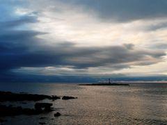 Porec before the storm by <b>Nenad Obr</b> ( a Panoramio image )