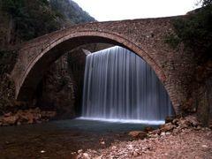 Без названия by <b>Dimitris Kaliakoudas</b> ( a Panoramio image )