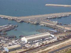 "Port d""Agadir by <b>elakramine</b> ( a Panoramio image )"