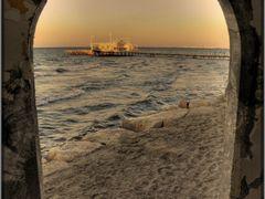 "Seebrucke am Hotel ""Pirates Gate"" by <b>olafju</b> ( a Panoramio image )"