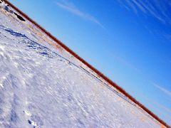 SNOW by <b>???</b> ( a Panoramio image )