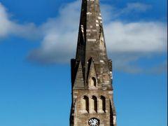 Invergordon Church by <b>patano</b> ( a Panoramio image )