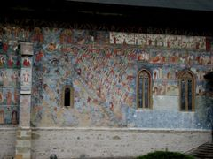 Sucevita by <b>gyurkone</b> ( a Panoramio image )