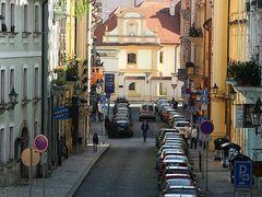 Plzen Bezrucova ul. by <b>Broz</b> ( a Panoramio image )