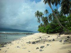 Sao Tome & Principe - Rolas island - Nov 12 by <b>Filippo Aragone</b> ( a Panoramio image )