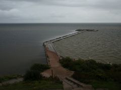 Curonian Lagoon in September by <b>Audrone</b> ( a Panoramio image )