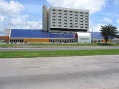 Hospital Jose Domingo de Obaldia by <b>lenox0128</b> ( a Panoramio image )