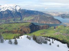 Stanserhorn by <b>PriSka</b> ( a Panoramio image )