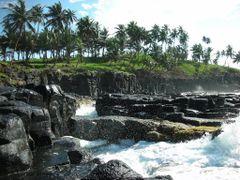 Sao Tome & Principe - Boca do inferno - Nov 12 by <b>Filippo Aragone</b> ( a Panoramio image )