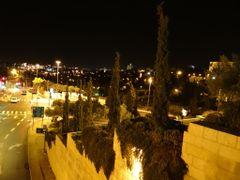 Ночной Иерусалим by <b>hastlk</b> ( a Panoramio image )