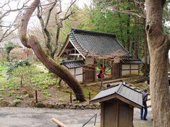 Haraizumi  Iwate Japan by <b>werayut</b> ( a Panoramio image )