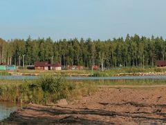 Домики by <b>Тарасус</b> ( a Panoramio image )