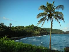 Sao Tome & Principe - An incredible beach - Nov 12 by <b>Filippo Aragone</b> ( a Panoramio image )