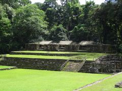 Quirigua by <b>AnaMariaOss</b> ( a Panoramio image )