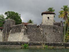 Castillo San Felipe de  Lara by <b>AnaMariaOss</b> ( a Panoramio image )