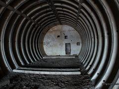Бурятия.Заброшенная воинская часть. by <b>Andrei Ogorodnik</b> ( a Panoramio image )