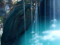 Emmerald river by <b>Samo Trebizan</b> ( a Panoramio image )