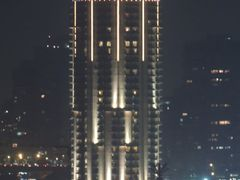 Sofitel @ night by <b>Dr.Azzouqa</b> ( a Panoramio image )
