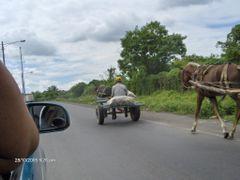 Nicaragua Transporte Privado by <b>© xeima</b> ( a Panoramio image )