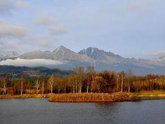 Strbsky rybnik by <b>tatranka7</b> ( a Panoramio image )