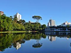 Bosque dos Buritis!!! by <b>Arolldo Costa Oliveira</b> ( a Panoramio image )