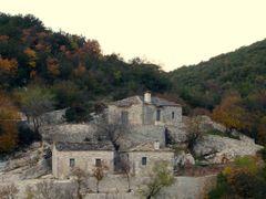 Ano Pedina Zagori by <b>varkos</b> ( a Panoramio image )