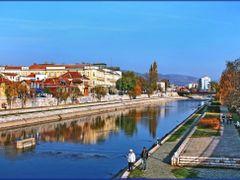 Моја прича о овом граду на Нишави - My story of this city on the by <b>tosa43</b> ( a Panoramio image )