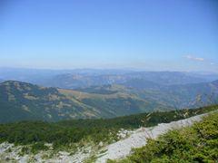 Komovi by <b>Jelena Cukic</b> ( a Panoramio image )