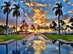 Grand Wailea Maui Hawaii December 2012 1st Prize Winner Travel by <b>Joe_Lourenco</b> ( a Panoramio image )
