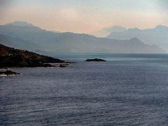 la corniche de jijel by <b>aissam1115</b> ( a Panoramio image )