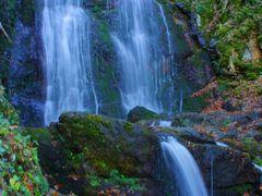 Колешински водопад... Koleshino Waterfall by <b>Стојан Тоше Николовски</b> ( a Panoramio image )