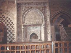 seljuk, isfahan by <b>TAMERLAN7</b> ( a Panoramio image )