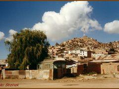 Oruro by <b>brezzinka</b> ( a Panoramio image )