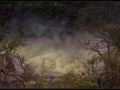 Valley of geysers by <b>veranik</b> ( a Panoramio image )