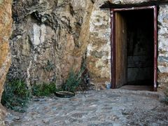 Saint Atanasius (Cave church) by <b>Darko.Onosimoski</b> ( a Panoramio image )