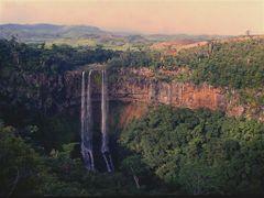 La cascata by <b>LORANTO</b> ( a Panoramio image )
