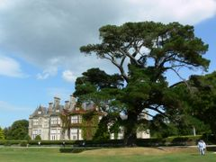 Killarney - Muckross house by <b>Federico Bigazzi</b> ( a Panoramio image )