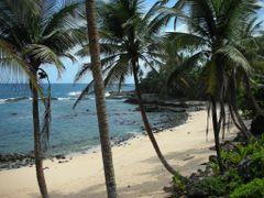 Sao Tome & Principe - Ilheu das Rolas - Nov 12 by <b>Filippo Aragone</b> ( a Panoramio image )