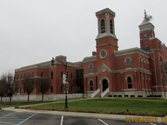 Decatur County Superior Court - Greensburg,IN by <b>Van11356</b> ( a Panoramio image )